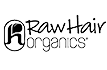 Raw Hair Organics logo